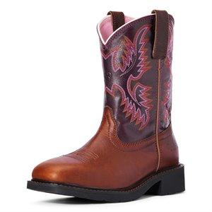 Ariat Ladies Steel Toe Boot