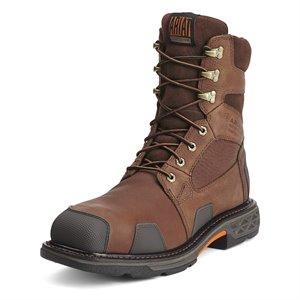 Ariat Overdrive Composite Toe Lace Up Boot