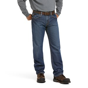 Ariat FR M3 Loose Straight Leg Jean