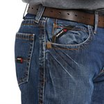 Ariat FR M3 Loose Basic Stackable Straight Leg Jean