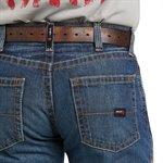 Ariat FR M5 Slim Basic Stackable Straight Leg Jean