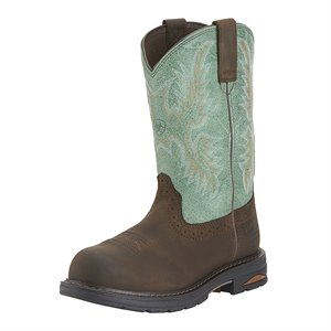 Ariat Ladies Tracey Comp Toe WP Boots