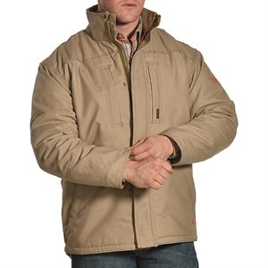 Ariat FR 11.6 oz. Insulated Workhorse Jacket