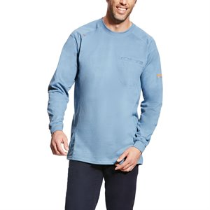 Ariat FR 6 oz. Air L / S T-Shirt