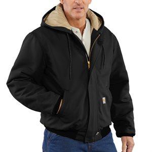 Carhartt FR Quilt-Lined Duck Active Jacket