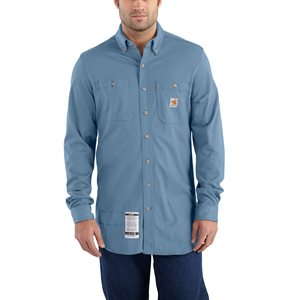 Carhartt FR Force Cotton Hybrid Shirt