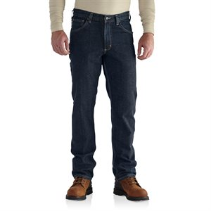 Carhartt FR 12.5 oz Rugged Flex Jean - Straight Traditional Fit