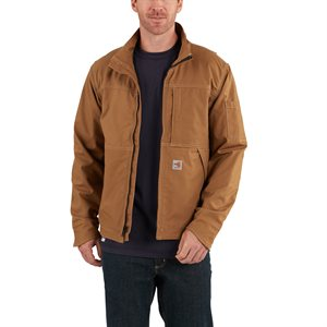 Carhartt FR 8.5 oz. Quick Duck Jacket