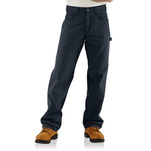 Carhartt FR 8.5 oz Midweight Canvas Pant - Loose Fit