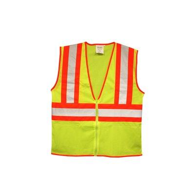 Cordova Two-Tone HI Viz Vest