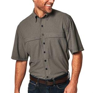 GameGuard TekCheck Short Sleeve Shirt