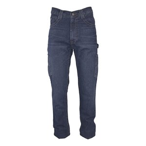 Lapco FR 10 oz Cotton Utility Jean