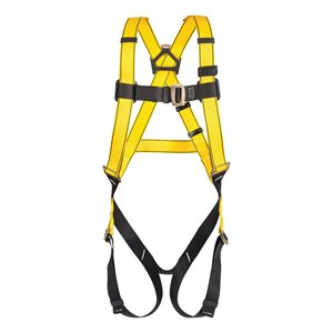 Economical XL Size Harness