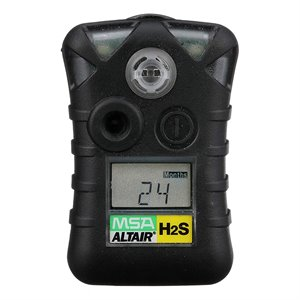 Altair Maintenance Free Single Gas Detector