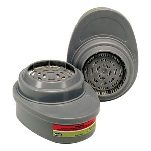 Advantage Respirator Cartridges- Multigas P110 (GMI)