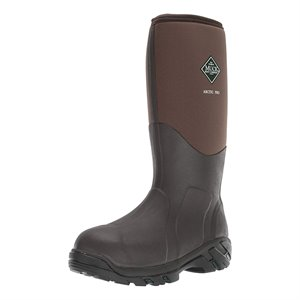 Muck Insulated Arctic Pro Steel Toe Rubber Boot
