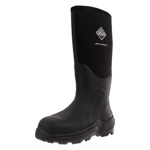 Muck Arctic Sport Insulated Steel Toe Rubber Boot