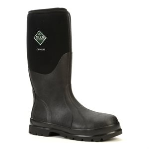 Muck Chore Steel Toe Rubber Boots