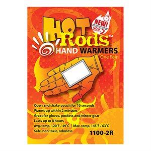 OCCU Nomix Hot Rods Hand Warmers (EACH)