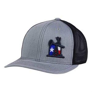 Oilfield Caps The Texan