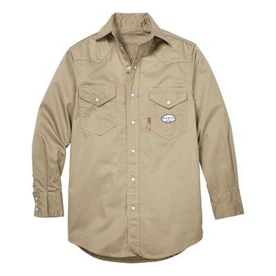 Rasco FR Lightweight L / S Work Shirt