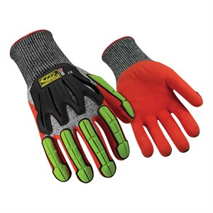Ringers HPPE Cut with Impact Protection Glove