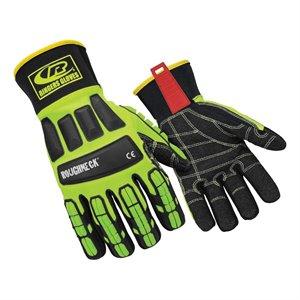 Ringers Kevloc Hi-Viz Gloves