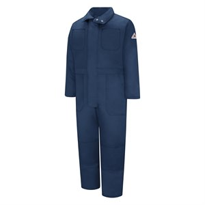 Bulwark FR 7 oz 88 / 12 Premium Insulated Coverall