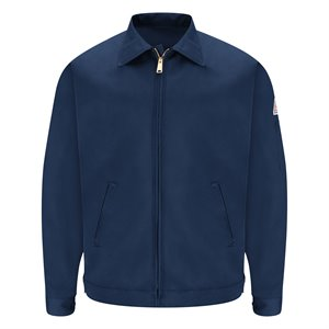 Bulwark FR 9oz Cotton Zip-In Jacket