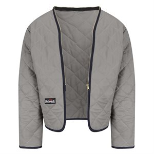 Bulwark FR 15.5oz Modacrylic Zip Out Jacket Liner