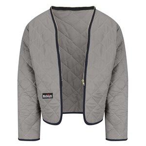 Bulwark FR 15.5oz Modacrylic Zip Out Jacket Liner