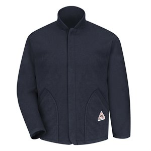 Bulwark FR Fleece Sleeved Jacket Liner