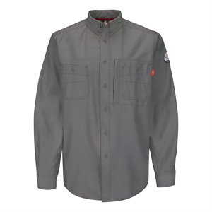 Bulwark FR iQ Series Endurance Collection Uniform Shirt