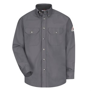 Bulwark FR 7oz 88 / 12 Work Shirt
