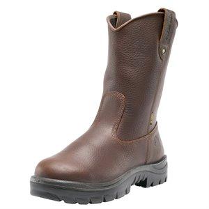 Steel Blue Heeler S / T Boot