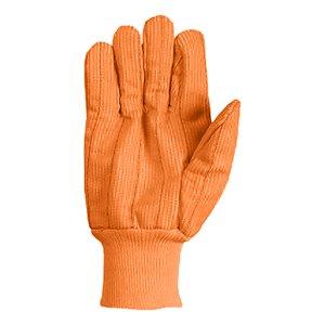 Southern Glove Poly / Cotton Corded Glove (Dozen)
