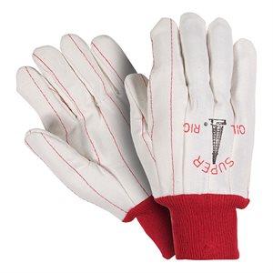 Super Oil 22oz. Double Palm Gloves