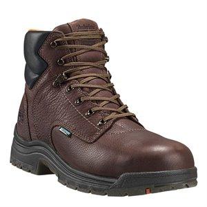 "Timberland PRO® Men's TiTAN® 6"" Work Boots"