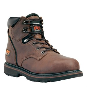 "Timberland PRO® Men's Pit Boss 6"" Work Boots"