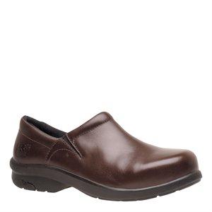 Timberland Pro Ladies Newbury Alloy Slip-On Shoe