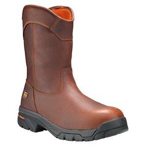 Timberland Pro Helix Wellington Slip-On Boot
