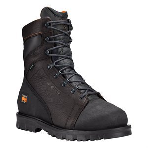 """Timberland 8"""" WP Met Guard Lace Up Boot"""