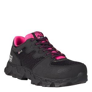 Timberland Pro Power Train Alloy Lace-Up Shoe