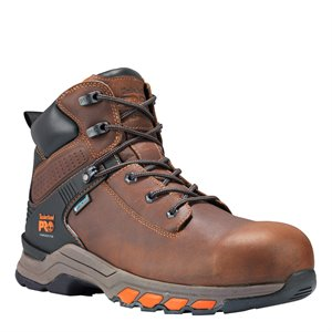 "Timberland Hypercharge 6"" CT WP Boot"