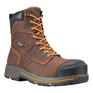 """Timberland Helix 8"""" CT WP Boot"""