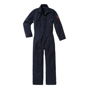 Workrite FR 7 oz. Nomex Deluxe Coveralls w / Zippers