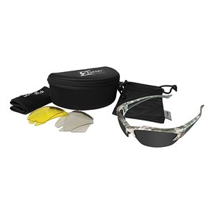 Edge Khor Polarized Kit