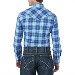 Wrangler FR 6.5 oz. L / S Snap-Front Shirt