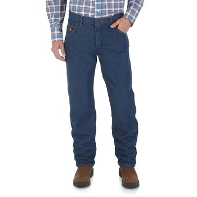 Wrangler FR Lt Weight Regular Fit Jean