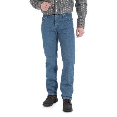 Wrangler FR 12.5 oz. Cool Vantage Regular Fit Jean